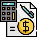 Repayment calculator